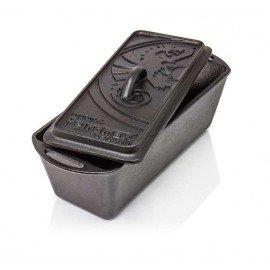 Petromax Kastenform k4 mit Deckel, gusseisen