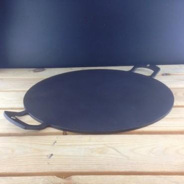 Netherton Grillschale / Backschale, 38cm, Eisen