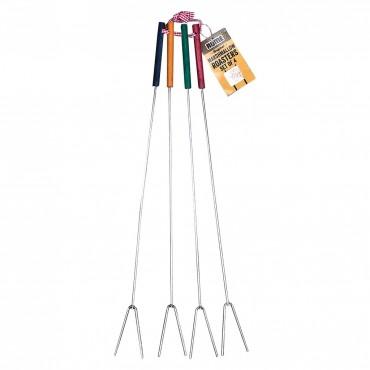 Rome Marshmallow Spieße, Set aus 4 #2300