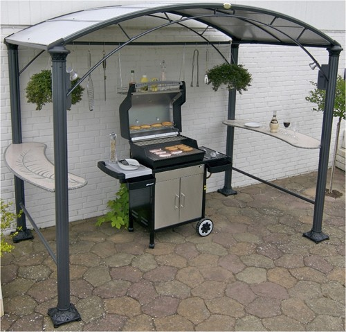 grill pavillon grillschutz grill shop sandwichmaker. Black Bedroom Furniture Sets. Home Design Ideas