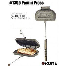 Panini Press von Rome