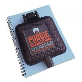 Rome Pudgie Revolution - Sandwich & Torten Rezepte Buch (EN)