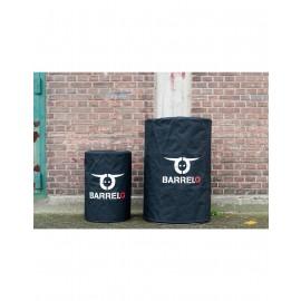 BarrelQ Abdeckhaube für Grilltonne groß 200l Cover