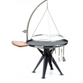 Nielsen Bål Grill System Ø100cm