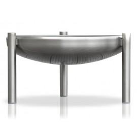 rome sandwichmaker double und waffeleisen chuckwagon aus gusseisen f r feuer grill und gasherd. Black Bedroom Furniture Sets. Home Design Ideas