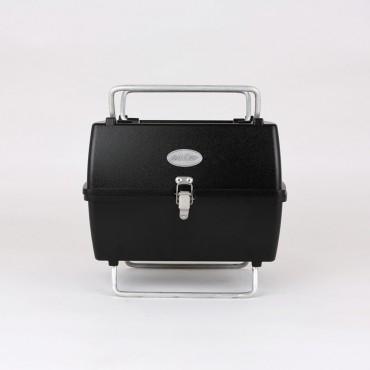 Aniva Mangal PRTK, black, Aluminium