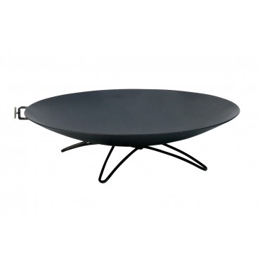 Nielsen Fire Pit Star Fire Bowl 80cm (protected surface)