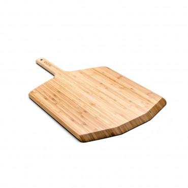 Ooni 12″ Bamboo Pizza Peel & Serving Board
