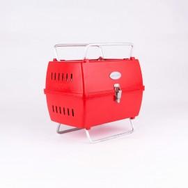 Aniva Mangal PRTK, red, Aluminium