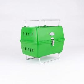 Aniva Mangal PRTK, green, Aluminium