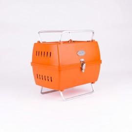Aniva Mangal PRTK, orange, Aluminium