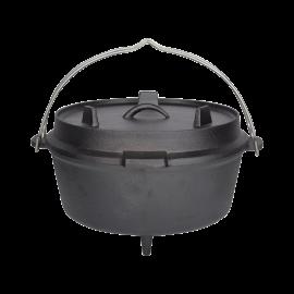 Dutch Oven (Fire Pot) 12'', esschert design