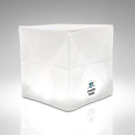 Solar Helix Merlin Lantern foldable Camping, LED multi colour