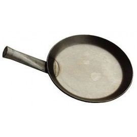 Mini frying pan / children pan for the campfire 13 cm