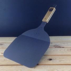Netherton Foundry Baking / Pizza Peel, Steel, w. Oak Wooden Handle