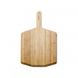 Ooni 14″ Bamboo Pizza Peel & Serving Board