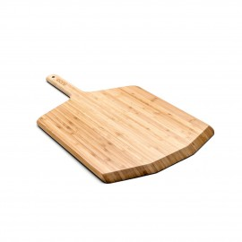 Ooni 12″ Bamboo Pizza Peel & Serving Board
