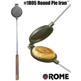 Sandwichmaker, round #1805 - australian Jaffle Maker by Rome