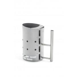 höfats BBQ Quick Starter, stainless steel