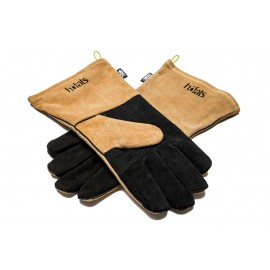 höfats BBQ gloves, Kevlar & Lether