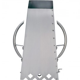Charcoal Chimney Quick Starter - Nielsen