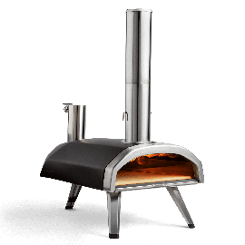 Ooni Fyra Portable Pellet-fired Outdoor Pizza Oven