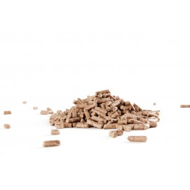 Ooni pellets, 100% beech wood, 10kg bag