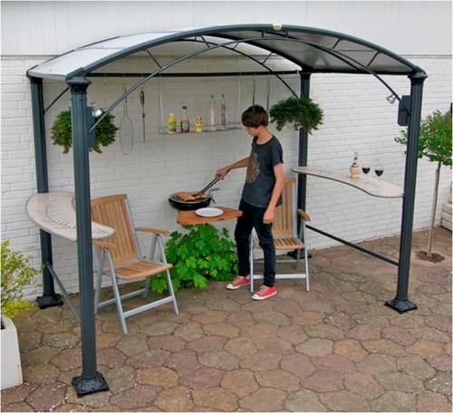 bbq shelter for protection bbq shop fire bowls dutch. Black Bedroom Furniture Sets. Home Design Ideas