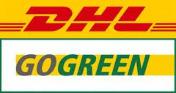 Europaweiter Versand mit DHL